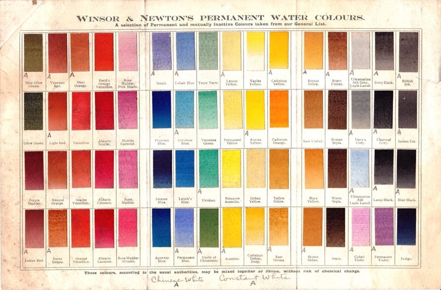 winsor newton water colour chart 1910 to 20.jpg