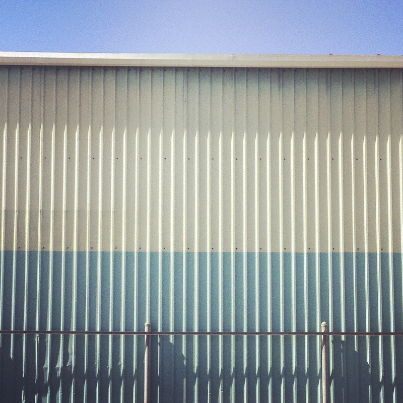 blue stripes © Diana Koenigsberg 2013