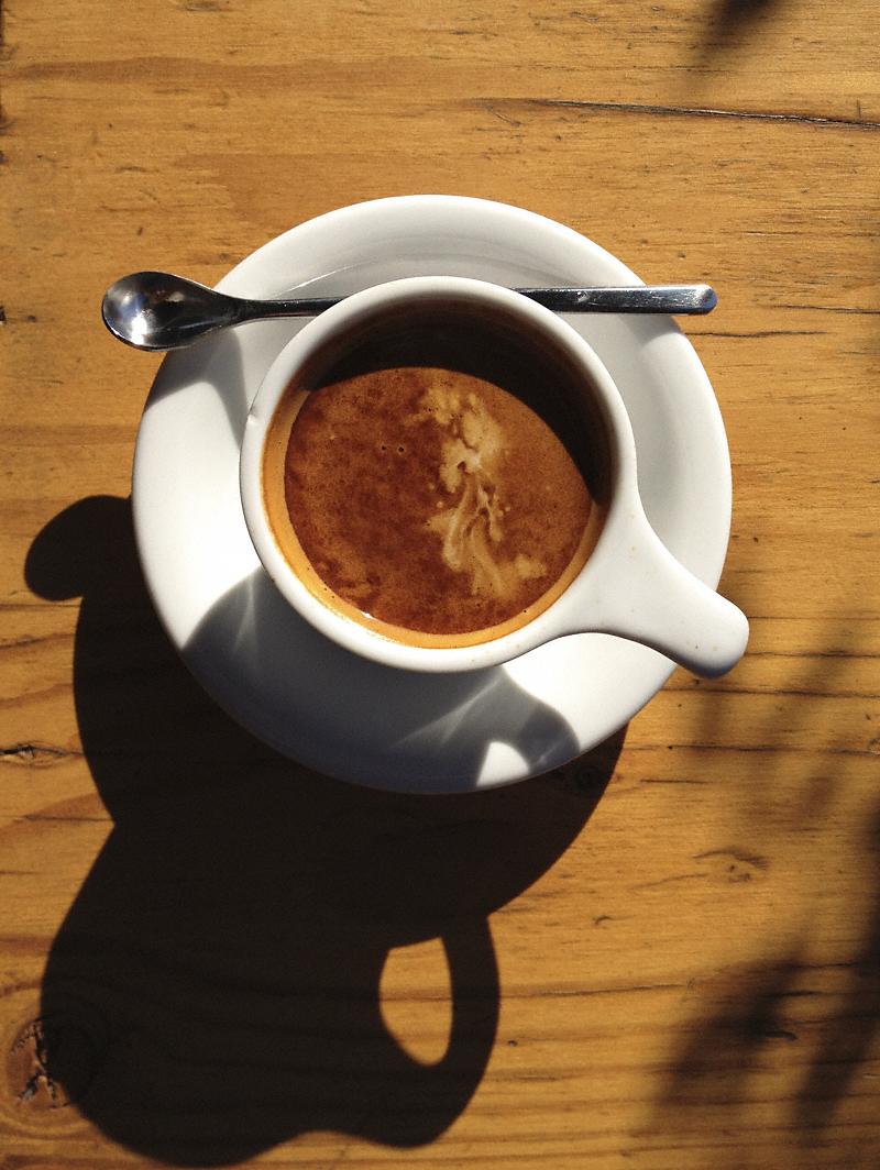 Espresso © Diana Koenigsberg 2013