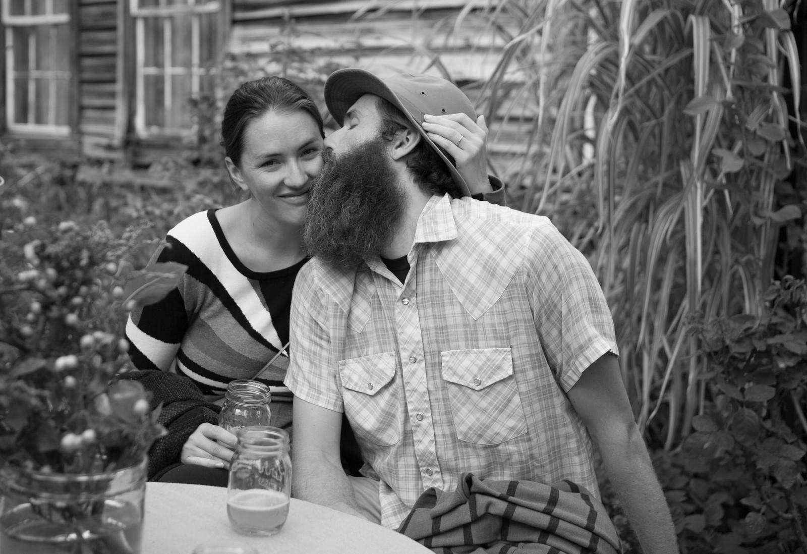 Reception - Jeorgea and Aaron's Wedding 2013